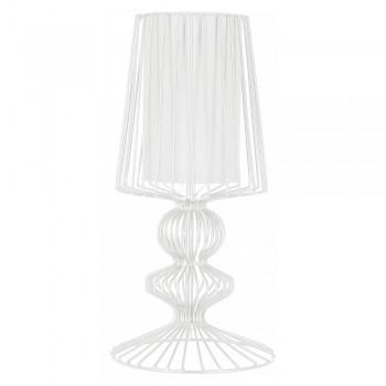 Lampa AVEIRO S white I...