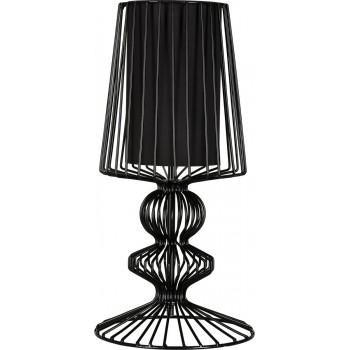 Lampa AVEIRO S black I...
