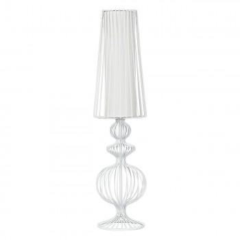 Lampa AVEIRO L white I...