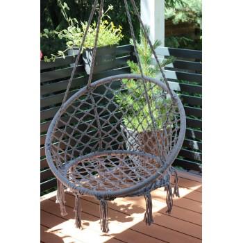 Fotel wiszący do ogrodu,...