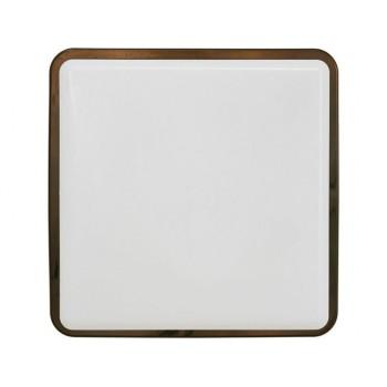 Lampa TAHOE II shiny brown...