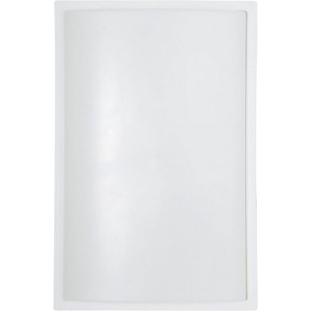 Lampa GARDA I white matt...