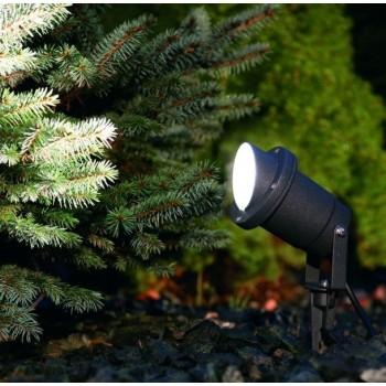 Reflektor ogrodowy BUSH...