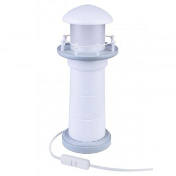 Lampka dziecięca latarnia...