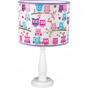 Lampa dziecięca na biurko,...