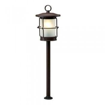 Lampa LED ogrodowa słupek...