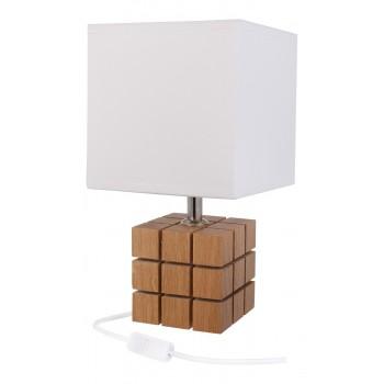 Lampka stołowa Rubi natural