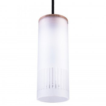 Lampa wisząca podwójna...