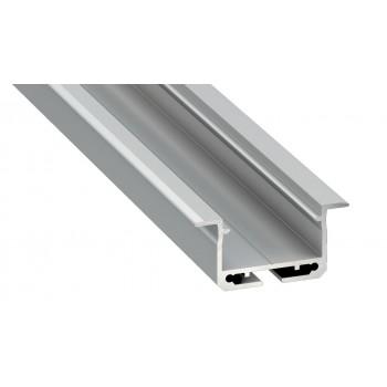 Profil aluminiowy inSILEDA...