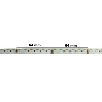 Taśma LED RGB+NW 96led...