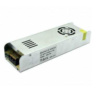 Zasilacz slim 12V DC IP20...