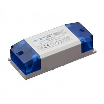 Zasilacz LED 12V 1A 12W