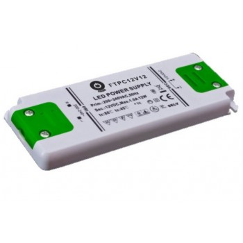 Zasilacz meblowy LED 12V/1A...