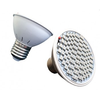 Żarówka LED  LIGHT E27, 6W