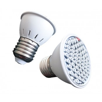 Żarówka LED LIGHT E27, 4W