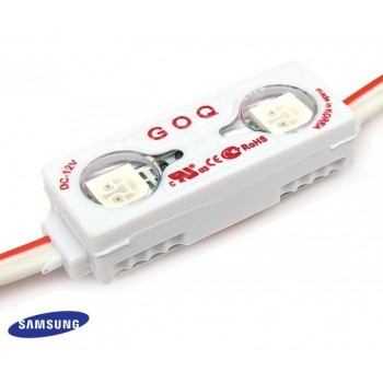 Moduł LED SAMSUNG 2 x LED...
