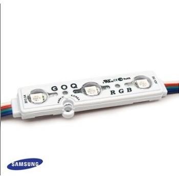 Moduł SAMSUNG 3 x LED...