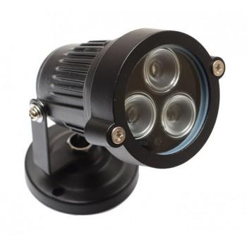 Reflektor ogrodowy-LED 12V,...