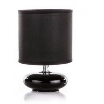 Lampa z abażurem w kolorze...