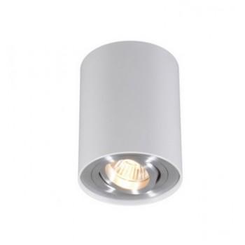 Lampa sufitowa kolor biały