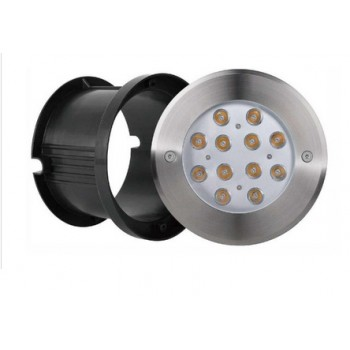 Oprawa LED 12, 18 W, IP68...