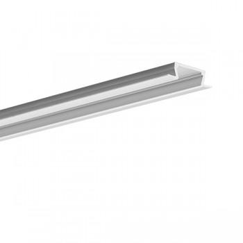 Profil MICRO - K  srebrny...