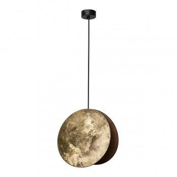 Lampa WHEEL gold I...