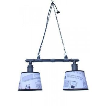Lampa New Loft Style MB-HA